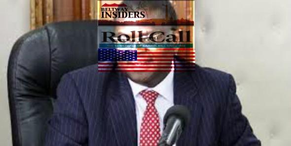 Robinson Njeru Githae | Kenyan Ambassador to the US
